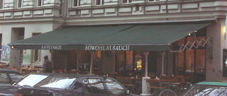 Cafe SOWOHLALSAUCH